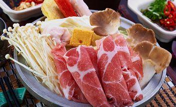 【南京】金滏山自助烤肉火锅-美团
