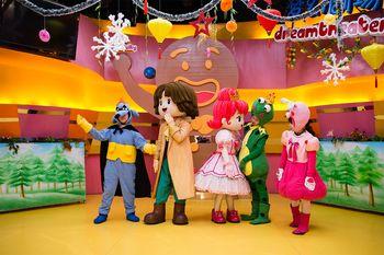 【苏州乐园】苏迪糖果乐园门票儿童票-美团