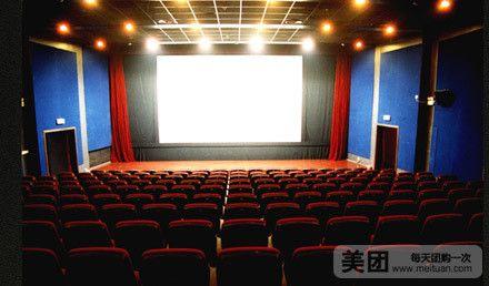 银兴电影城湖北剧院店图片