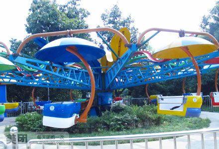 标签: 主题乐园 旅游景点 游乐园 儿童乐园  金华青少年游乐园共多少