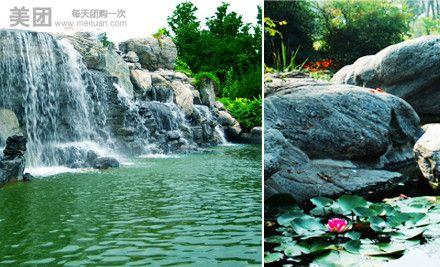 一日游景点西安周边景点西安周边旅游景点介绍杨凌博览园旅游杨凌一