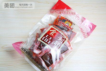 厨师千叶豆腐五香味,4包包邮 美团网
