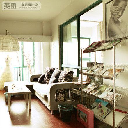 尤雅摄影机构型格梦幻写真套系 | 美团网合肥站