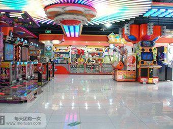 娱人码头(青州店)