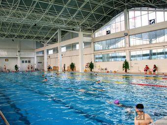 聚源游泳馆