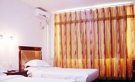 速8酒店(北京龙城店)预订/团购