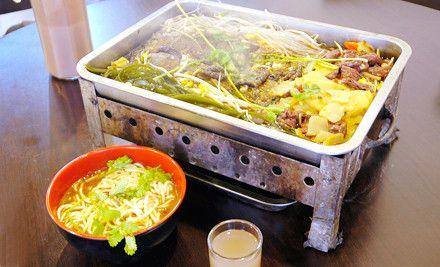 3-5人餐,节假日通用,美味齐分享