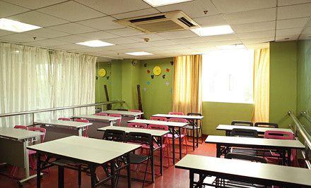 3店通用,昂立国际教育人人英语课程3选1   美团