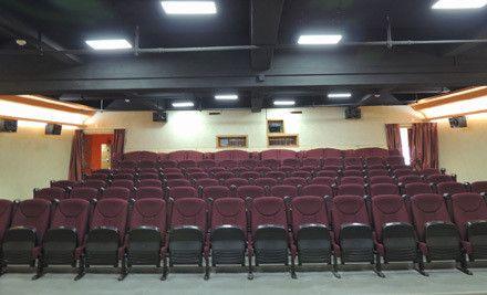 沙湾3d数字电影院