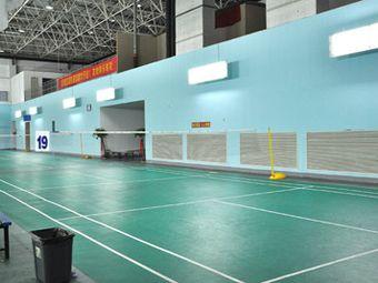 健达羽毛球俱乐部