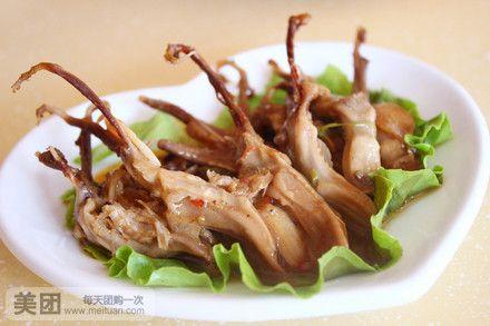 联盛广场丽清大别山鹅火锅4-6人套餐 | 美团网