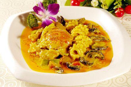 美味2-3人套餐,特色冬阴功火锅,品尝泰国美食