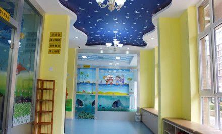 凯思婴幼儿游泳馆怎么样 团购凯思婴幼儿游泳馆洗澡套餐 美团网图片