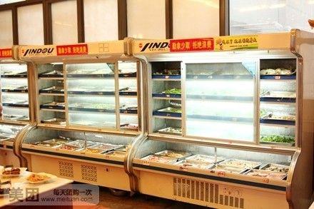 百随宫韩国料理自助餐团购 图片 价格 菜单 美团网图片