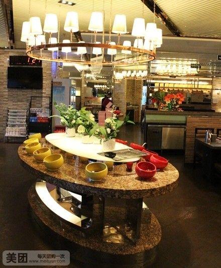 汉拿山韩式美食双人套餐,万达广场烤肉【时间美食店v美食团购窖佳佳道图片