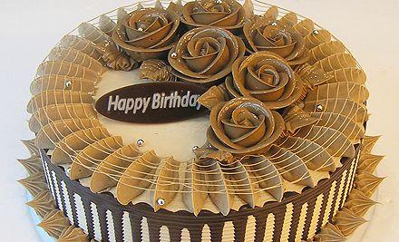 8寸蛋糕4选1,美团券可升级,品味浪漫和甜蜜,收获惬意