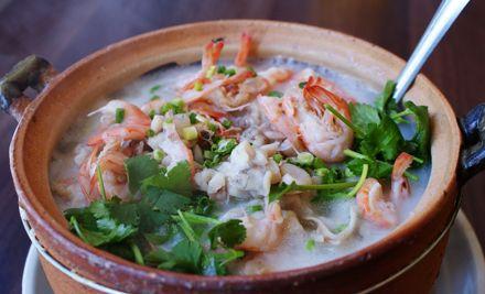 双人套餐,赠送花生米1份+香菜1碟+黄豆酱1份