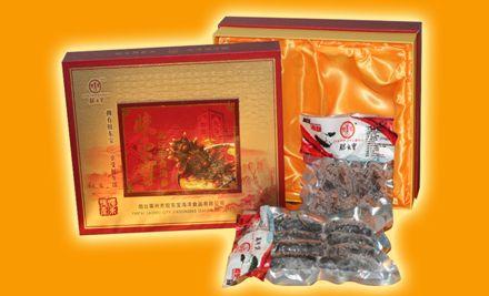 高压即食海参1盒,北京市五环(含)内包邮或到店自提皆可