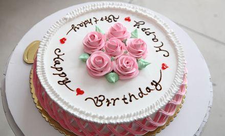 乐享蛋糕2选1,甜蜜共享