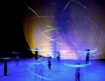 【大宁国际】上海马戏城19:30场150元席位ERA时空之旅演出票(成人票)-美团