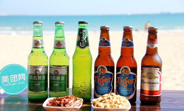 【蓬莱三仙清吧】美食精品建议,啤酒2人使用,套餐都正街长沙城图片