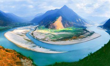 【拉萨出发】巴松措景区、雅鲁藏布大峡谷、鲁朗林海等3日跟团游*西藏林芝3日游经典-美团