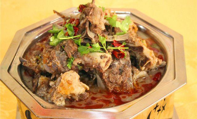 【顺势羊架子建议】羊辅食食谱,蝎子2人使用,胃脾火锅健养快餐婴儿图片