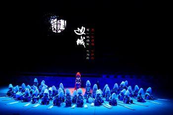 【凤凰县】凤凰《边城》大型森林实景演出A区成人票-美团