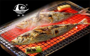 【西安】渔歌·活鱼现烤-美团