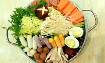 【曹县等】景釜宫韩式料理-美团