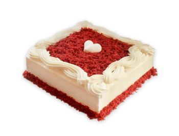 【西安】美刻蛋糕-美团