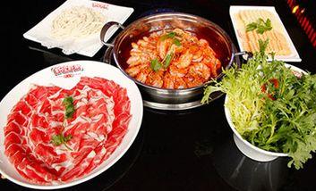 【阜宁等】虾吃虾涮-美团