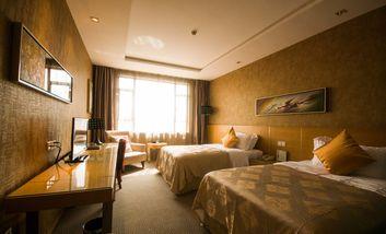 【酒店】多吉国际酒店-美团