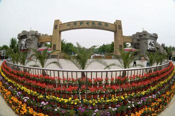 【大兴区】北京野生动物园-美团