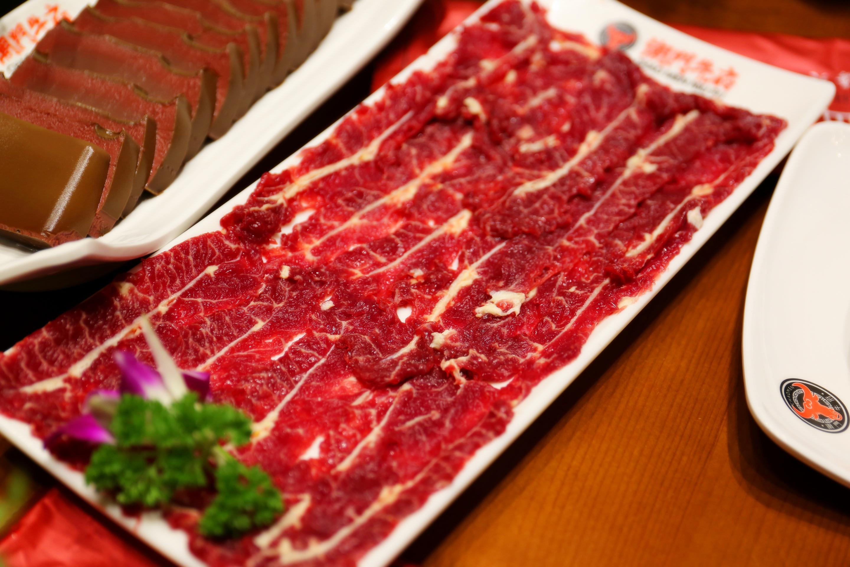 潮门牛府·潮汕鲜牛肉火锅