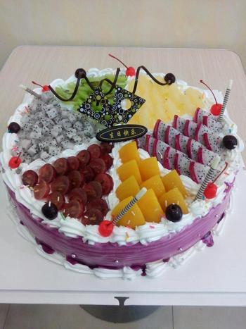 【西安】味香特蛋糕-美团