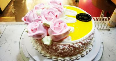 【安丘等】丰收园梦幻蛋糕吧-美团