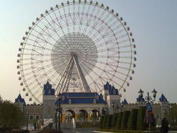 【圆融时代广场】苏州摩天轮-美团