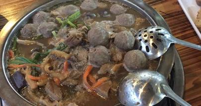 【宾阳等】贡品牛香牛杂火锅-美团