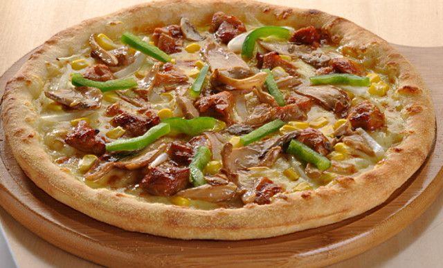 :长沙今日钱柜娱乐官网:【拉丝维斯比萨】7寸披萨套餐,建议单人使用,提供免费WiFi