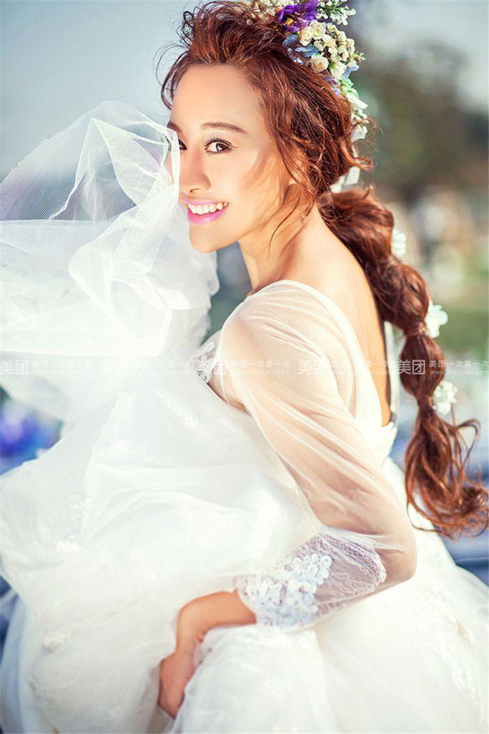 铂爵婚纱摄影