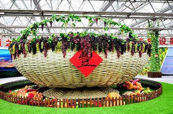 【小汤山镇】第五届北京农业嘉年华门票(成人票)-美团