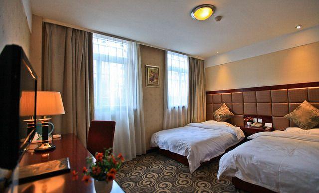 速8酒店(北京首都机场府右街店)预订/团购