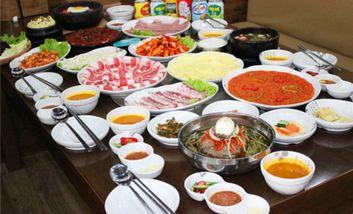 【蚌埠】韩江源烤肉-美团