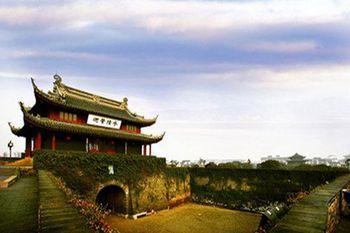 【上海出发】周庄、苏州园林、朝天宫3日跟团游*园林古镇,完美搭配-美团
