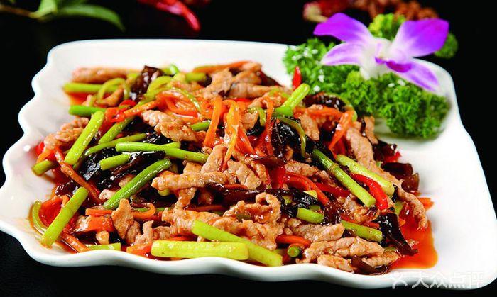 鸿鹤鲜锅兔菜品1图片 - 第12张