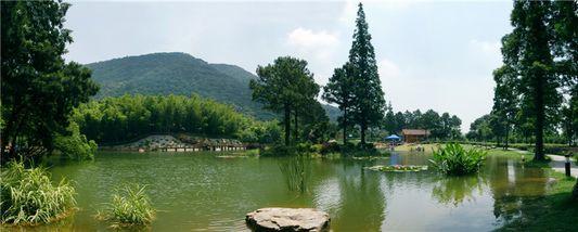 【虞山公园】虞山风景区-美团
