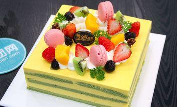 【郑州等】金麦蛋糕房-美团