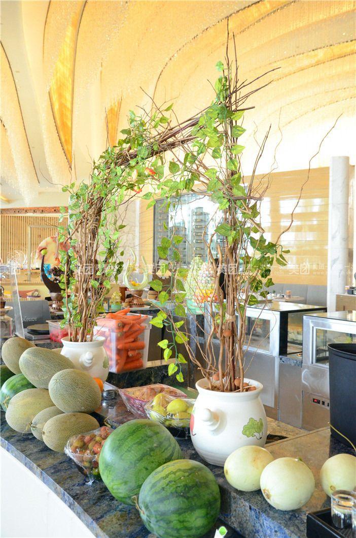 美食团购 自助餐 吴兴区 太湖度假区 喜来登-盛宴标帜餐厅   海鲜区