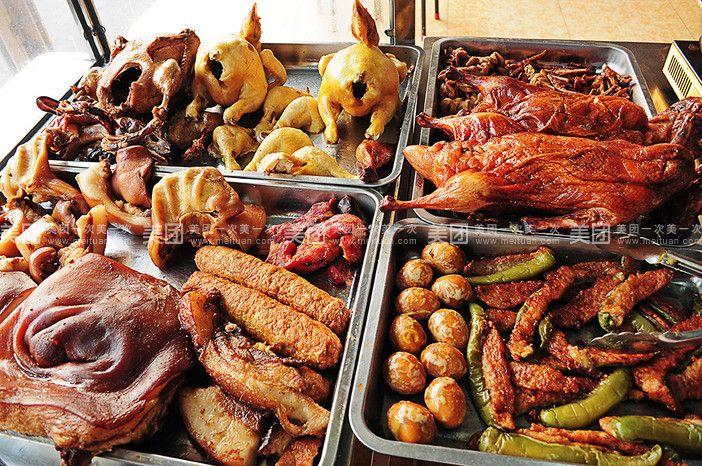 隆江猪脚饭